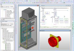 2991Tablero para Automatización de Máquinas y Procesos.