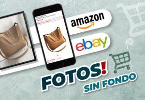3233Edición de fotos para E Commerce
