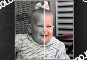 3868Agregaré color a tus fotos en blanco y negro