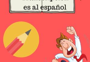 4416Transcripciones en Español