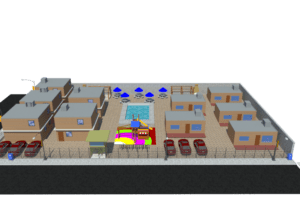 4788Modelado 3D – SketchUp