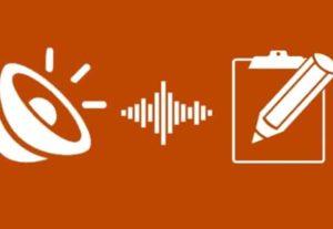 6821Transcripción (Audios o videos) – Solo español