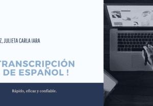 7387Transcripciones en Español.