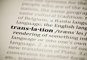 7344Traducción de Texto y Transcripción de Audio/Video en Español e Inglés