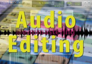 7307Edicion de Audio