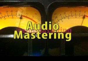 7321Masterizacion de Audio