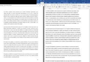 7393Transcripción de archivos: de Imagen / PDF a Word (Ingles o Español)
